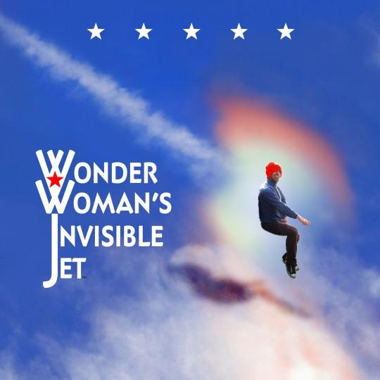Album_Wonder_Woman's_Invisible_Jet(Avatar,Québec)-2013-Image_numerique